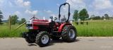 Mitsubishi VST 180D 18PS Kleintraktor mit StVZO Straßenzulassung Traktor Trecker Ackerschlepper Bulldog Schlepper